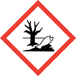 Pictogram for Environmental Hazard